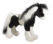 Bangles Gypsy Horse Plush Stuffed Animal