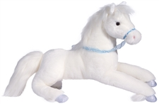 Filomena Horse Plush Toy