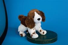 Douglas 8 inch stuffed animal Flair Springer Spaniel