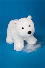 """Douglas 8"""" Whitey Polar Bear"""