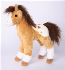 Appaloosa Horse Stuffed Animal