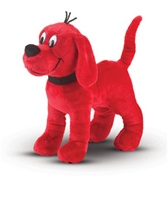 Douglas 12 inch stuffed animal Clifford Dog Cuddle Pal