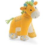 """Baby Gund Hopscotch Giraffe Small 8"""""""