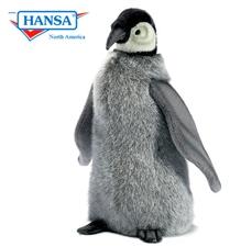 "14"" Hansa Penguin Medium"