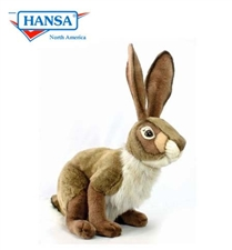 "18"" Hansa Rabbit Extra Large"