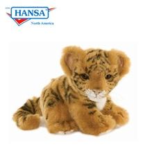 """8"""" Hansa Tiger Baby"""
