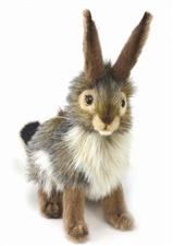 "10"" Hansa Rabbit Bunny"