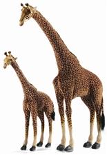 """64"""" Hansa Giraffe Large"""