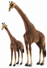 "96"" Hansa Giraffe Extra Large (Image on the Right)"