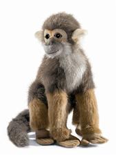 """8"""" Hansa Squirrel Monkey"""