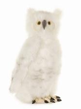 "16"" Hansa Snow Owl"