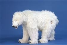 "26"" Hansa Polar Bear"