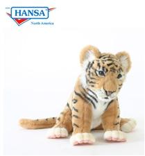 "16"" Hansa Tiger Cub"