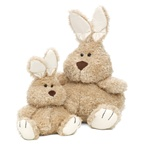 """""""Jellycat Puddings Bunny 10"""""""" (large)"""""""