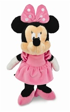 "Disney 12"" Kids Preferred Minnie Mouse 79138"