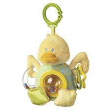 Mary Meyer Lucky Ducky Activity Toy 56220
