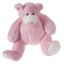 "Mary Meyer Big Big Pinkie Bear 24"""
