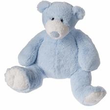 """Mary Meyer Big Big Blue Bear 24"""""""