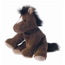 Brown Horse Stuffed Animal - Sweet Heather
