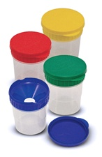 Melissa & Doug Spill-Proof Paint Cups 1623