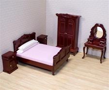 Melissa & Doug Bedroom Furniture