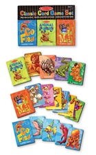 Melissa & Doug Classic Card Game Set 4370
