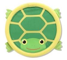 Melissa & Doug Tootle Turtle Flying Disk 6159