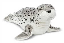 Melissa & Doug Harbor Seal 8843
