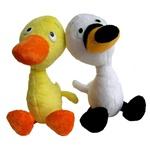 """""""Duck & Goose Pair 9"""""""""""""""