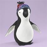 """""""Maggies Organics - Maggies Menagerie Penguin 8""""""""H"""""""
