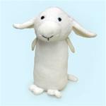 Maggies Organics Sheep- White