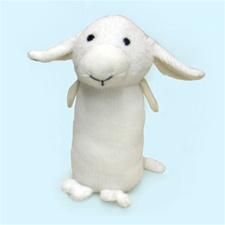 Maggie's Organics Sheep- White