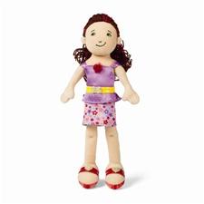Manhattan Toy Groovy Girls RSVP Amara Doll (Online Interactive Dolls) (DISC) 122150