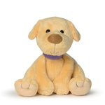 """Manhattan Toy Waggles 6""""H Starr Labrador"""