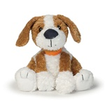 """Manhattan Toy  Waggles 6""""H Ringo Beagle"""