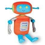 Manhattan Toy Beep Bots Robo