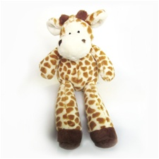 Leggles Gracie Giraffe 12
