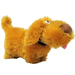 """Disney Pixar UP - 24"""" Talking DUG"""