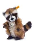 """""""Steiff 10"""""""" Mohair Rocco Raccoon"""""""