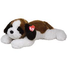 Ty Classic Yodeler Saint Bernard Dog