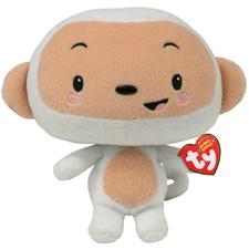 "Nick Jr's Ni Hao, Kai-Lan - 6"" Hoho Monkey"