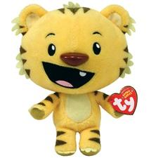 """Nick Jr's Ni Hao, Kai-Lan - 6"""" Rintoo Tiger"""
