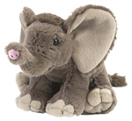 "8"" Wild Republic Cuddlekins-Mini Elephant Baby"