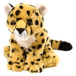 "8"" Wild Republic Cuddlekins-Mini Cheetah Baby"