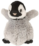 "8"" Wild Republic Cuddlekins-Mini Penguin Playful"