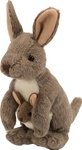 "8"" Wild Republic Cuddlekins-Mini Kangaroo"