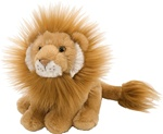 "8"" Wild Republic Cuddlekins-Mini Lion"