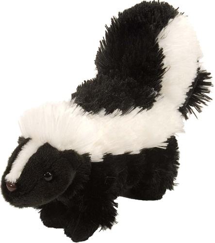 8 Quot Wild Republic Cuddlekins Mini Skunk