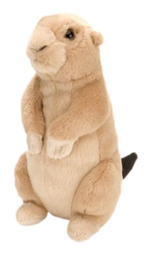 8 Quot Wild Republic Cuddlekins Mini Prairie Dog