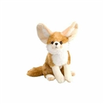 Wild Republic Fennec Fox 12""